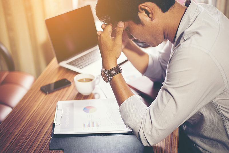 Coping At Work Divorce