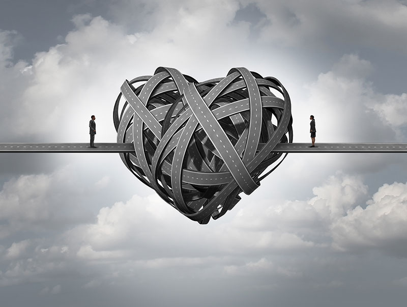 Divorce Mediation Divorce Litigation Suffolk County Long Island