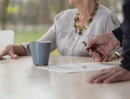 Divorce Retirement Money
