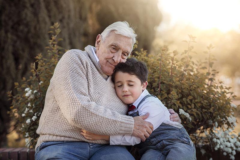 How Can Grandparents Help Divorce