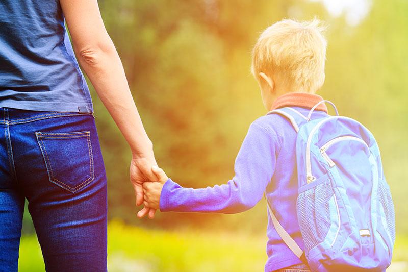Divorce Mediation Children