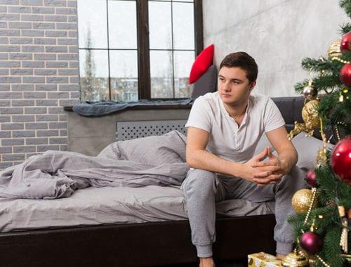 Holidays After Divorce